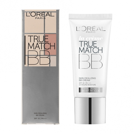 True Match BB Cream