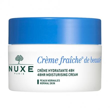 Crème Fraîche de Beauté Crème for Normal Skin (48h)
