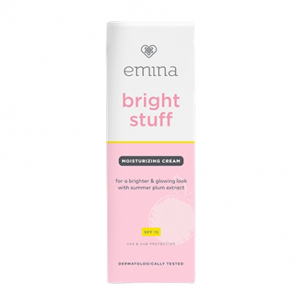 Bright Stuff Moiturizing Cream