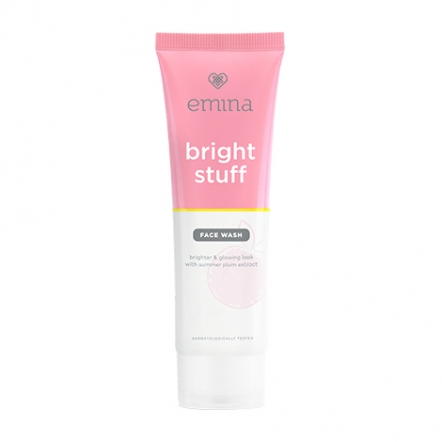 Bright Stuff Face Wash