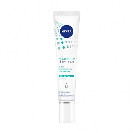 Face Care Make Up Starter Serum SPF 33