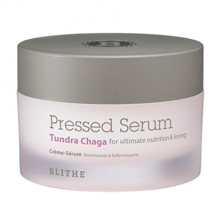 Pressed Serum Tundra Chaga
