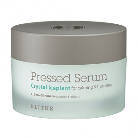 Pressed Serum Crystal Ice Plant