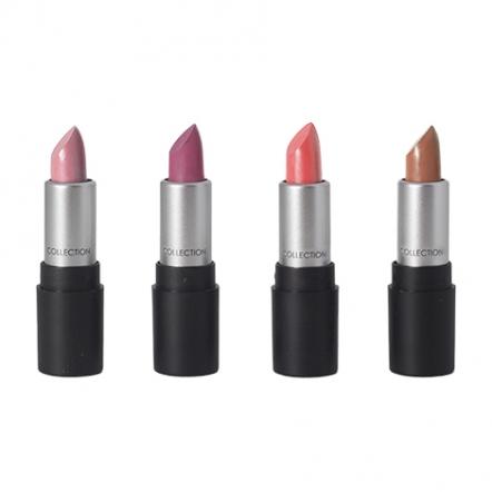 Mini Collection Moisturizing Lip Color