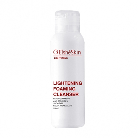Lightening Foaming Cleanser