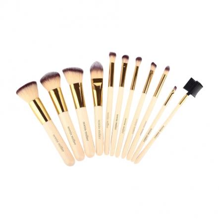 Sonia Miller Cylinder Case SBS001Be-11 Quilt Brush Set