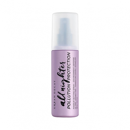 All Nighter anti-Pollution Protection Setting Spray