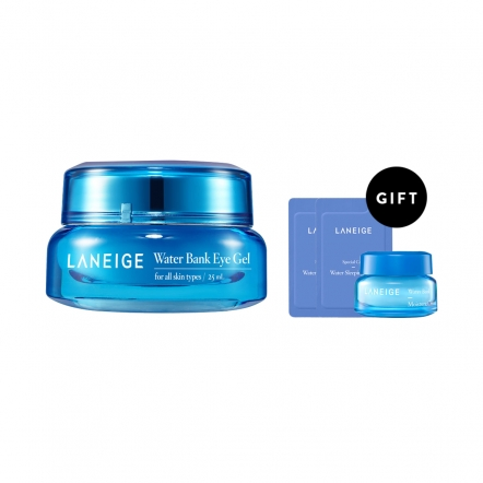 Water Bank Eye Gel_EX 25 ml (OL1118)