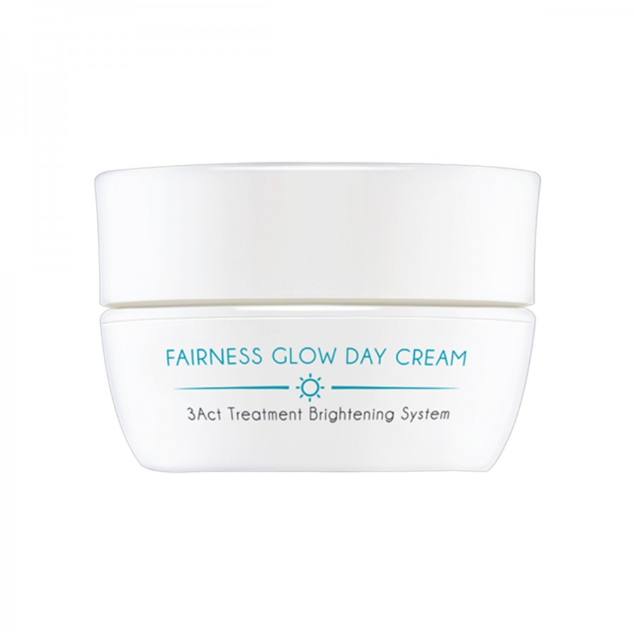 Endless Bright Fairness Glow Day Cream