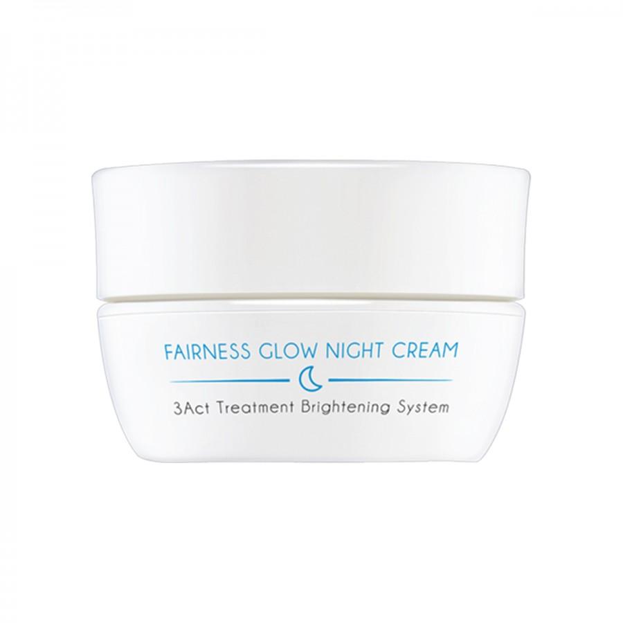 Endless Bright Fairness Glow Night Cream