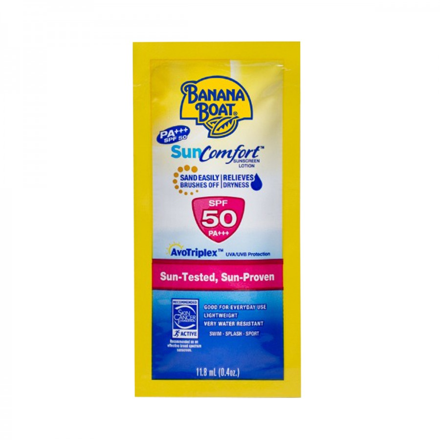 BB Sun Comfort Lotion SPF 50 - Travel Size