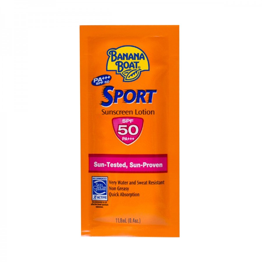 Sport SPF 50 - Travel Size