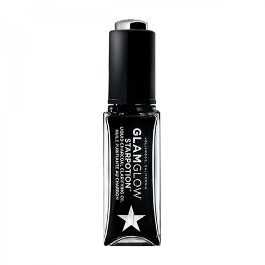 STARPOTION Liquid Charcoal Clarifying Oil