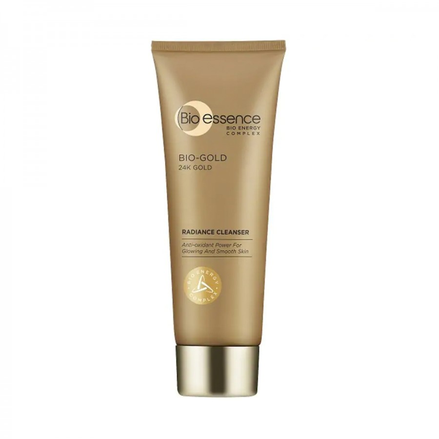 Bio Gold Radiance Cleanser