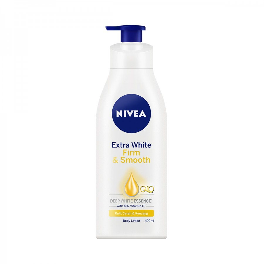 Body Lotion Extra White Firm & Smooth