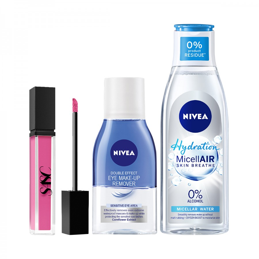 NIVEA x SASC Cosmetic Prisworthy