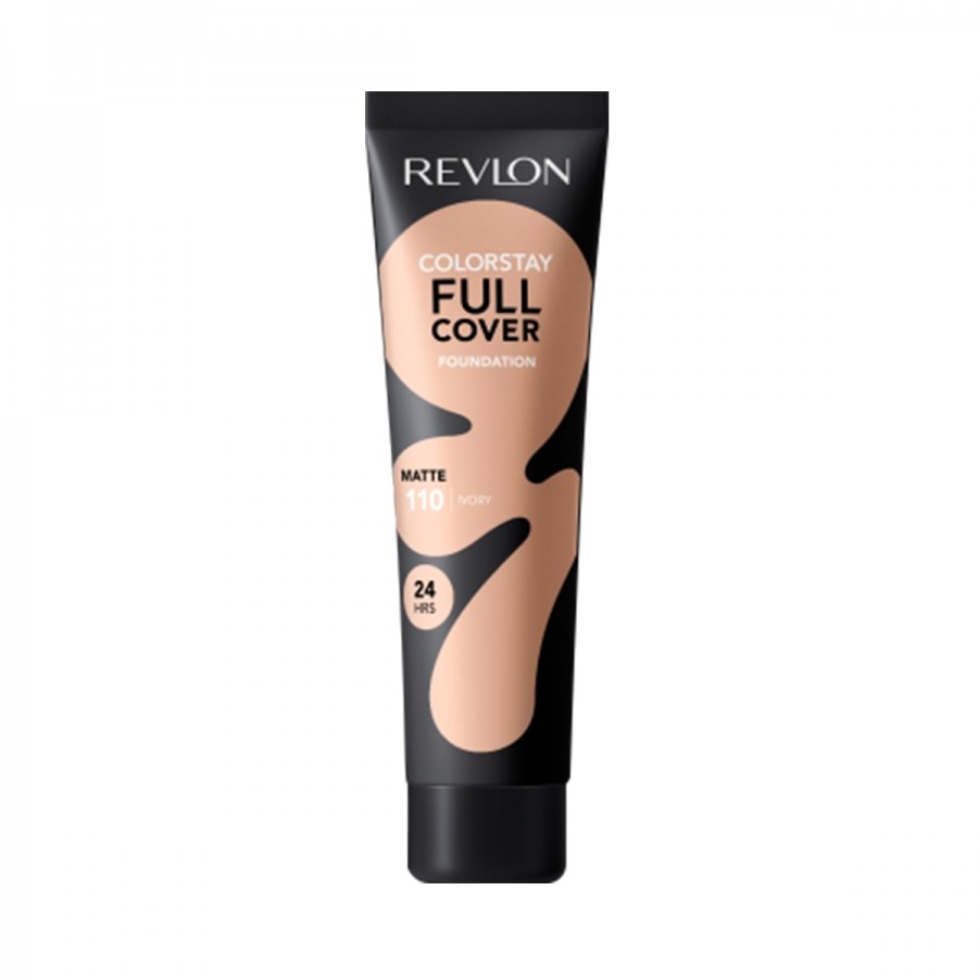 Colorstay Full Cover Foundation Matte