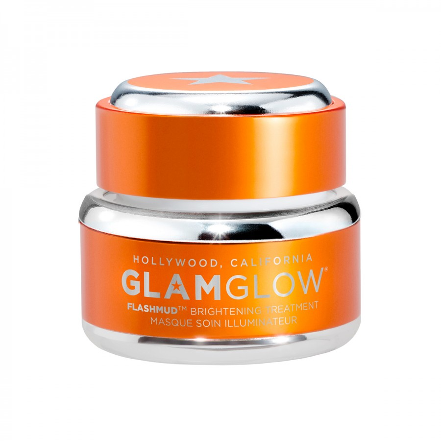Flashmud Brigthening Treatment Glam To Go