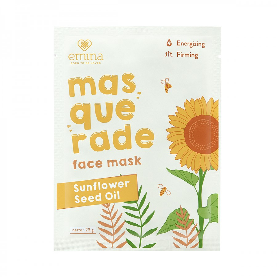 Masquerade Face Mask