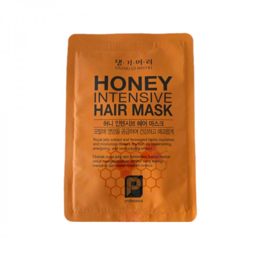 Honey Intensive Hair Mask