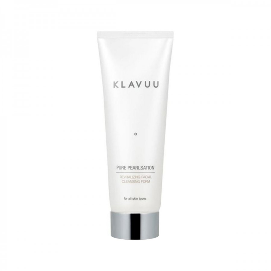 Revitalizing Facial Cleansing Foam