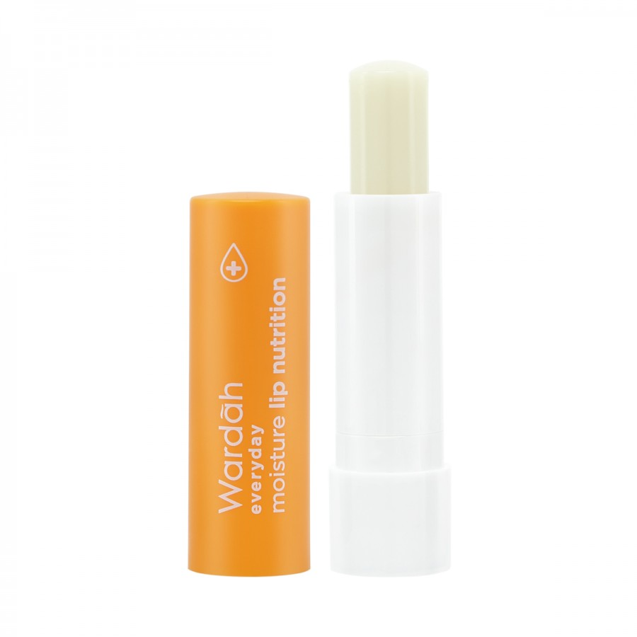 Everyday Moisture Lip Nutrition Balm