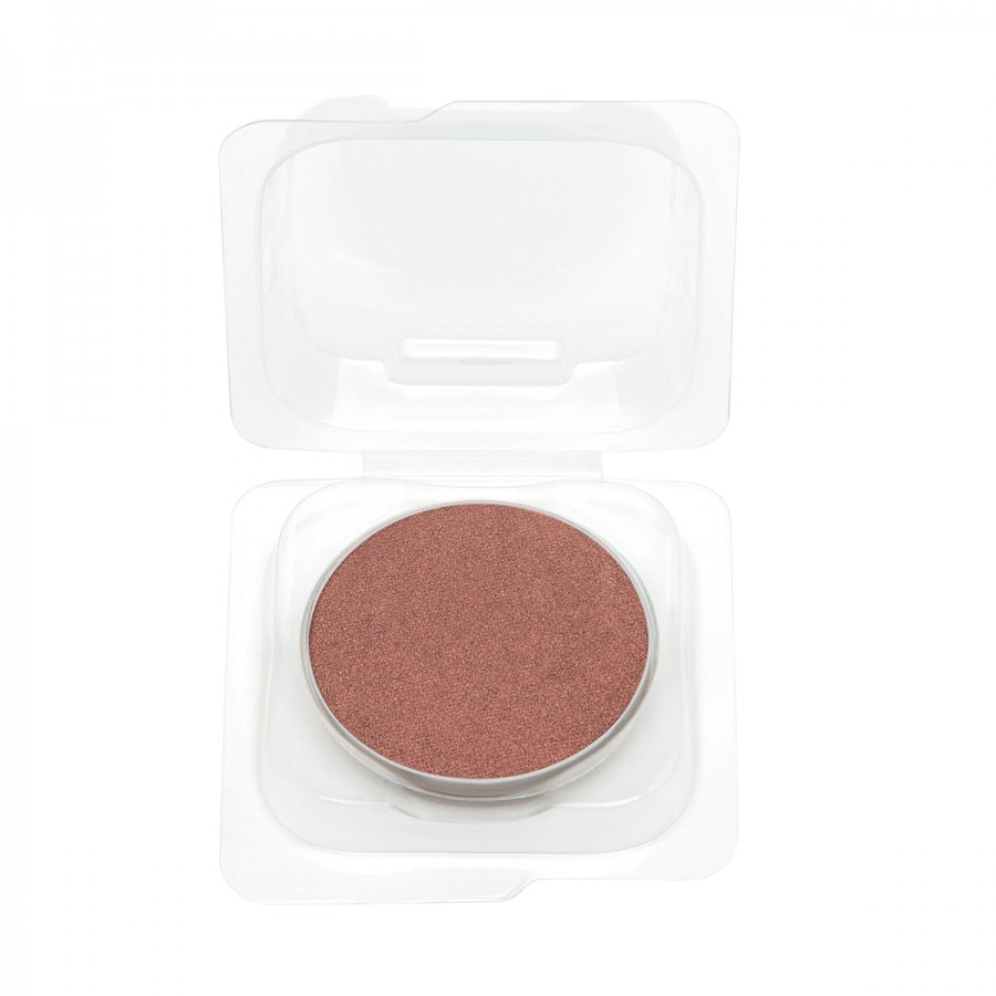 Shiny Glam Eye Shadow Refill Brown