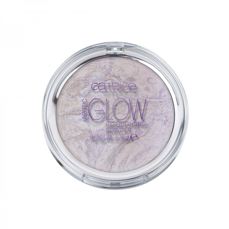 Arctic Glow Highlighting Powder