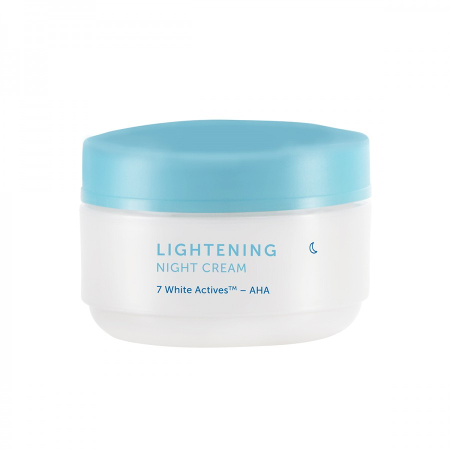 Lightening Night Cream 30 gr