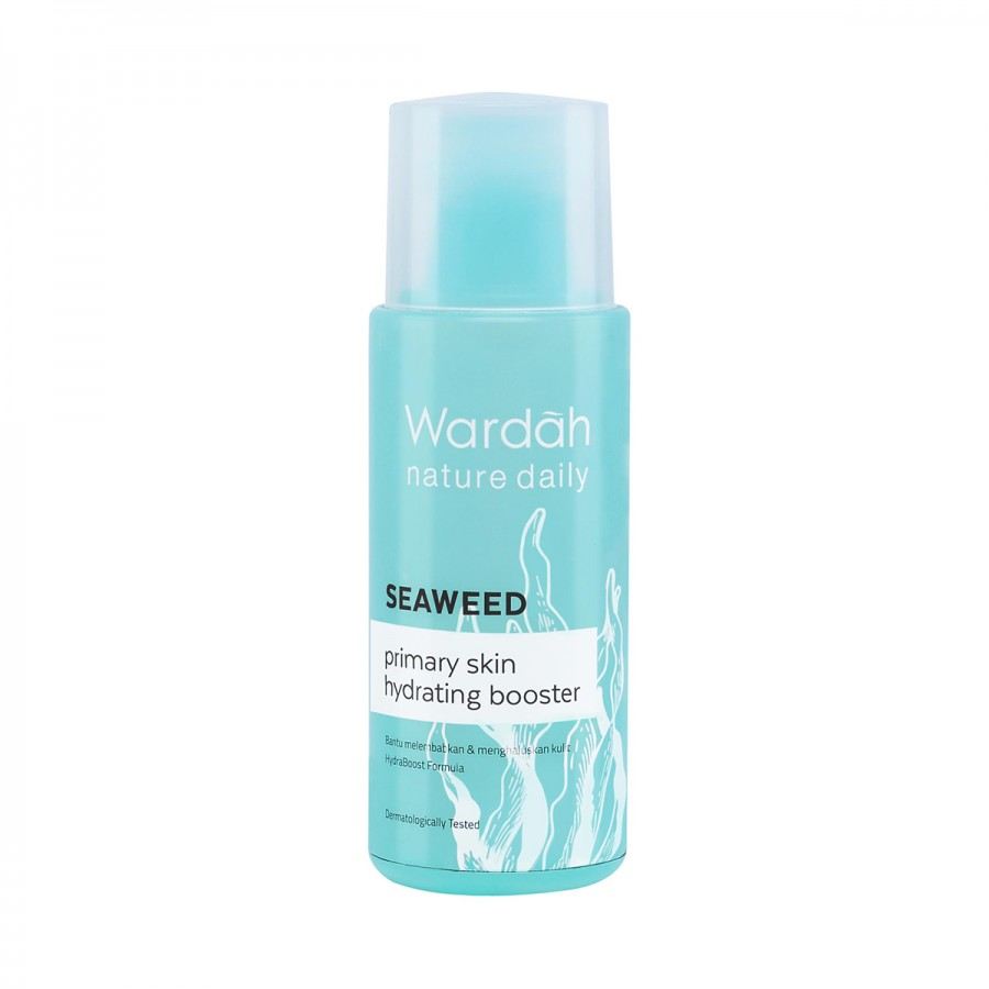 Nature Daily Seaweed Primary Skin Hydrating Booster