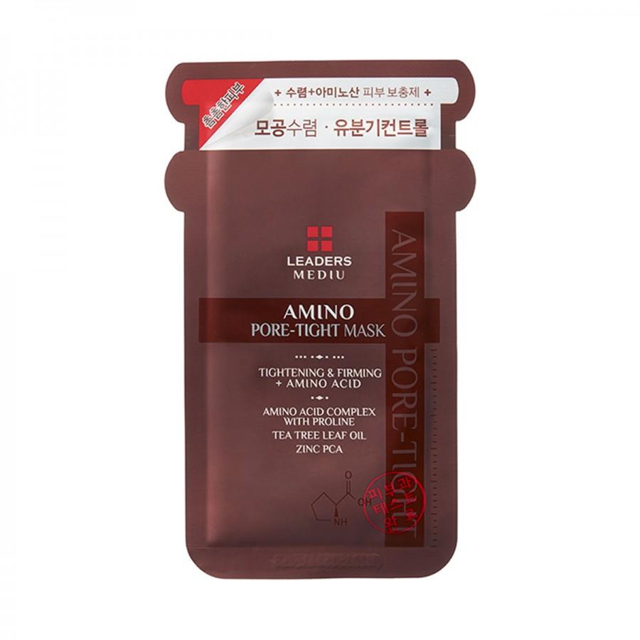 Mediu Amino Pore Tight Mask