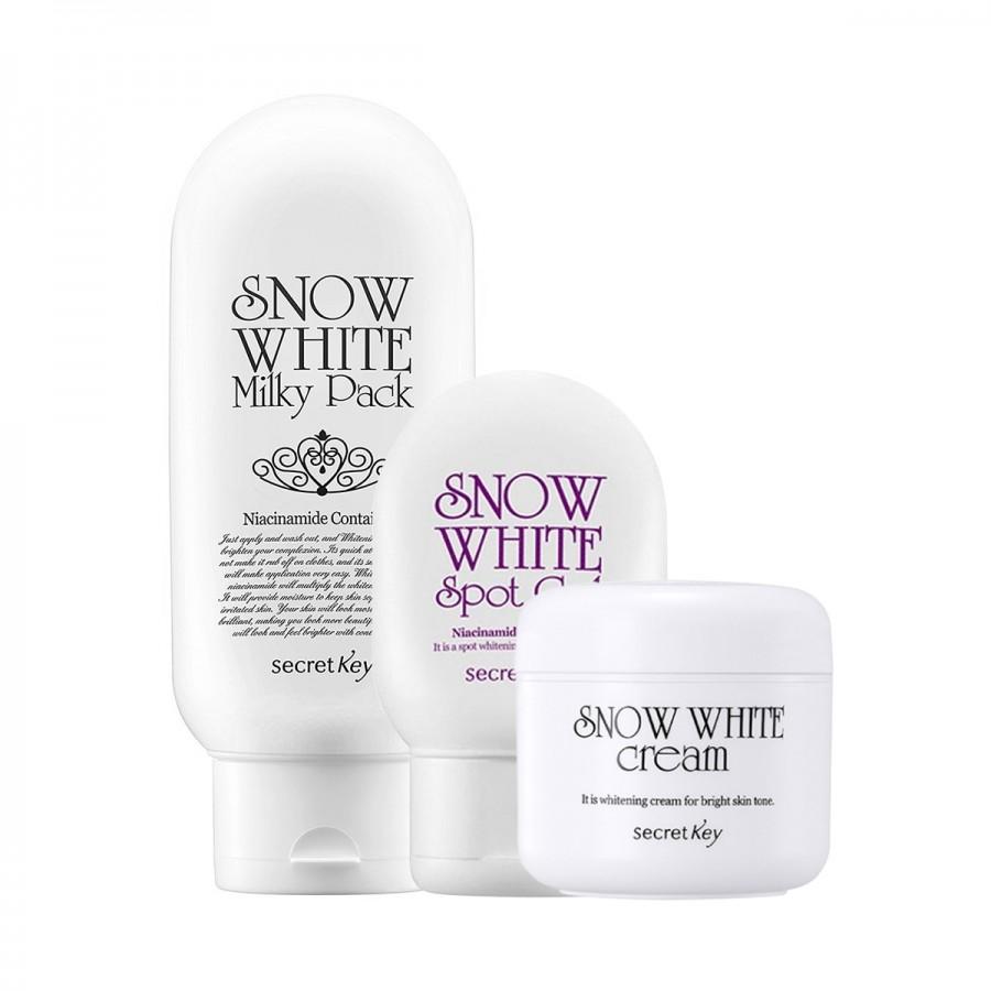 Snow White Pack