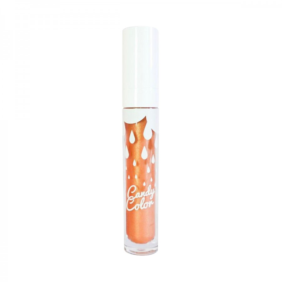 Peach Chocolate Lip Glow