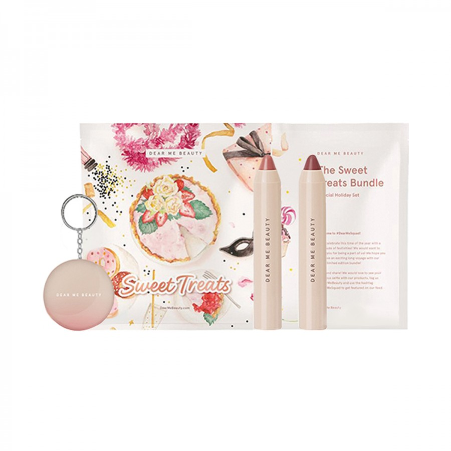 The Sweet Treats Bundle