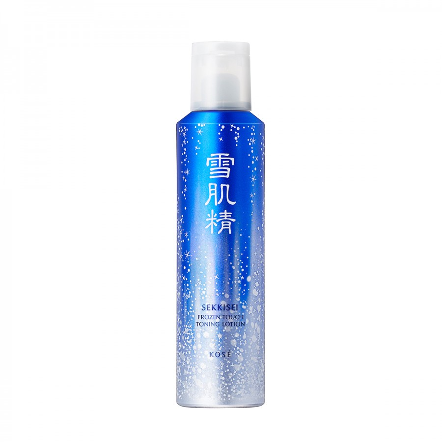 Frozen Touch Toning Lotion