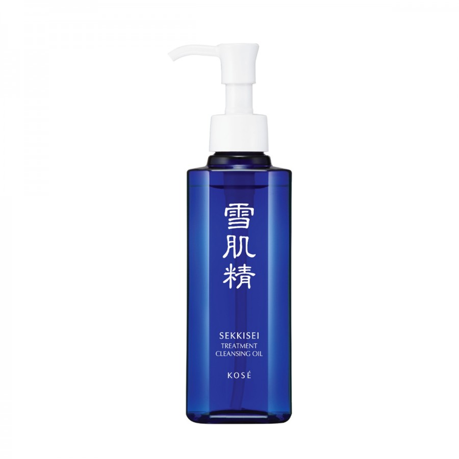 Treatment Cleansing Oil