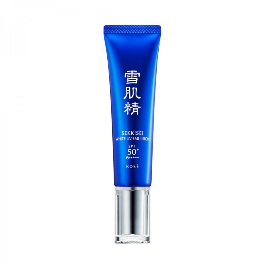 White UV Emulsion