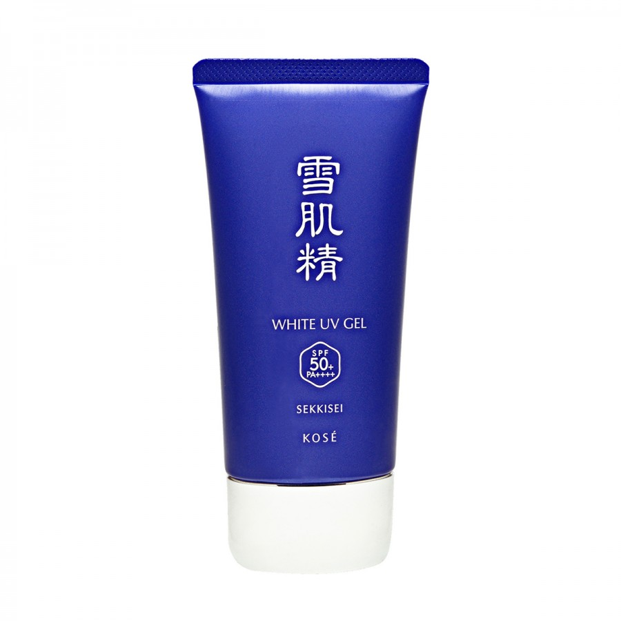 White UV Gel SPF50+ PA++++