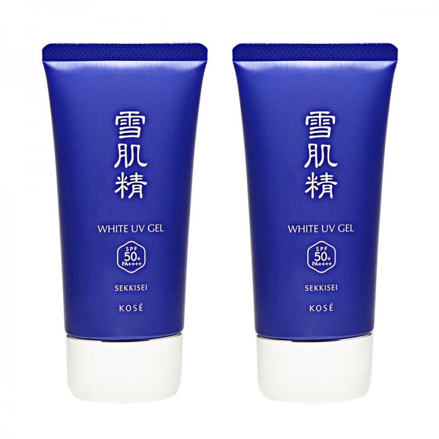White UV Gel Kit