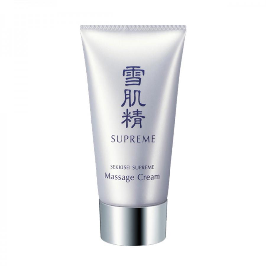 Supreme Massage Cream