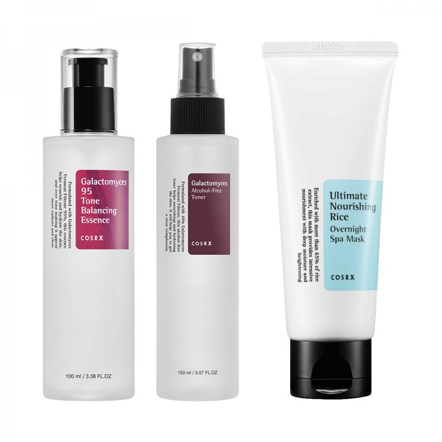 Take Care Kit Brightening Series