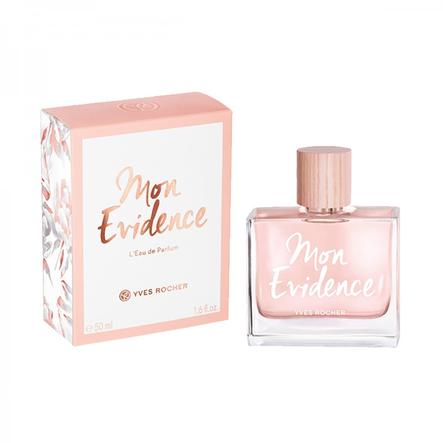 Mon Evidence LEau De Parfum EDP