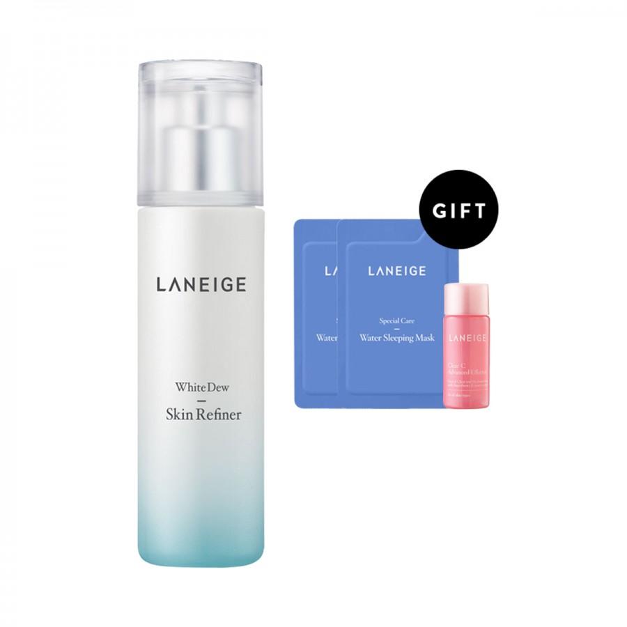 White Dew Skin Refiner (OL0119)