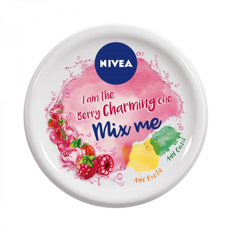 Soft Mix Me 100ml Pink Charming