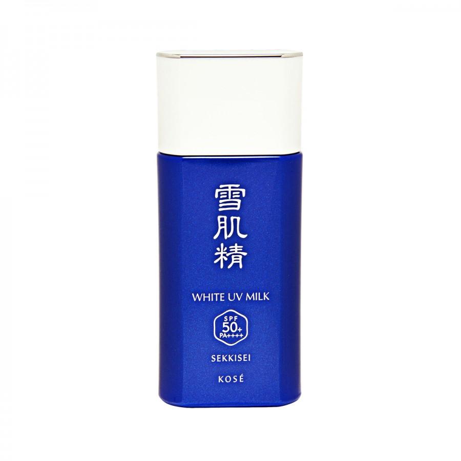 White UV Milk SPF 50+ PA++++