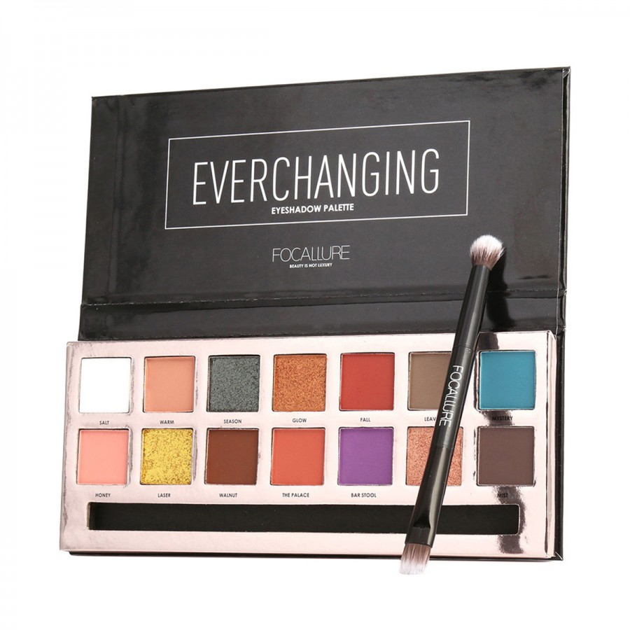 14 Colors Eyeshadow