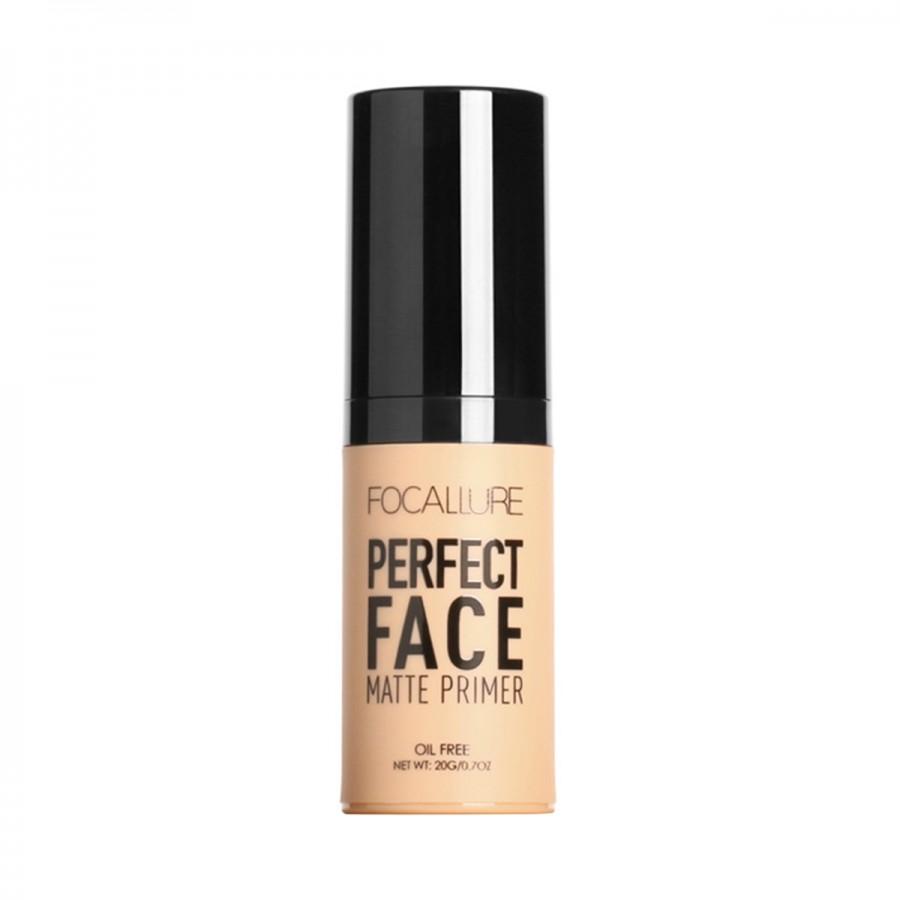Perfect Face Matte Primer