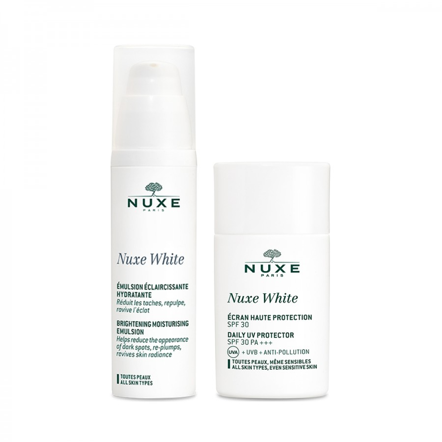 Nuxe White Package