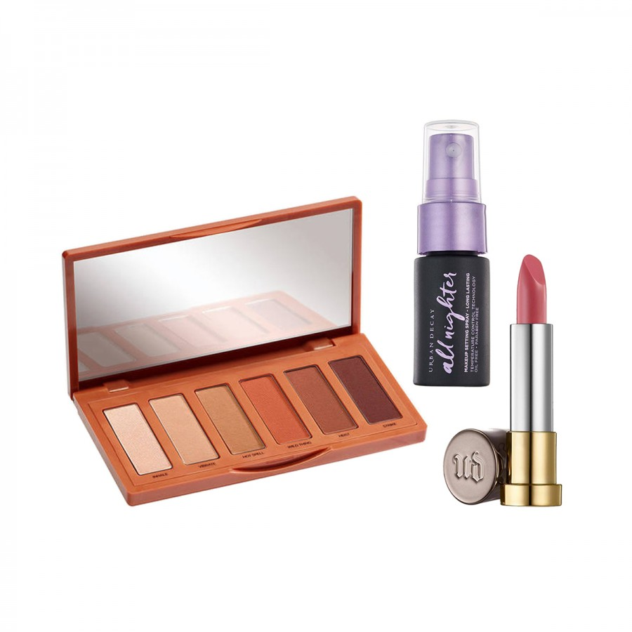 Urban Decay Special Set