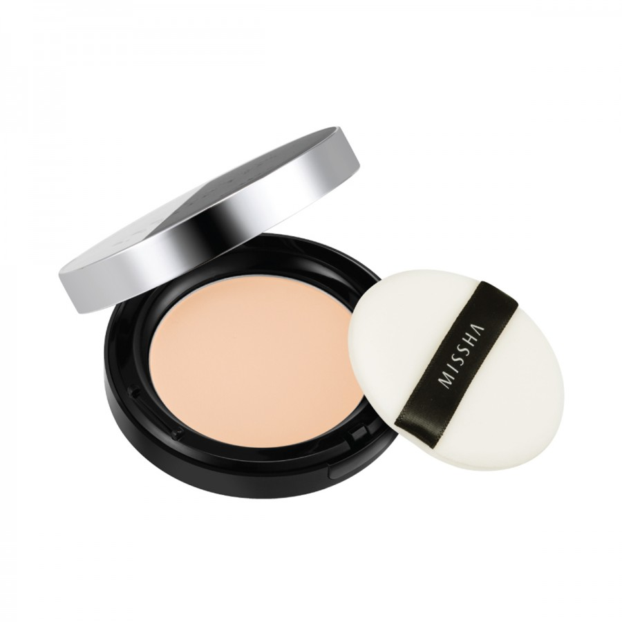 Pro-Touch Powder Pact SPF25/PA++